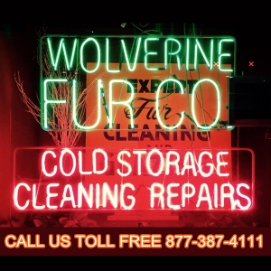 The Wolverine Fur Company Detroit Michigan: Luxury Wear and Care