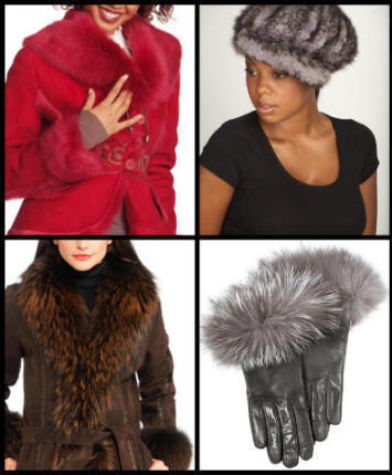 We buy and sell fur, clean and store, repair and restyle fur and more. Call us toll free at 877.387.4111