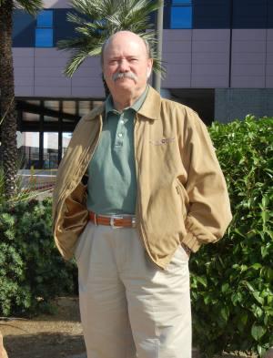Harold Gunn, Former TAWA President