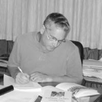 Kevin Clemens: Writier, Journalist, Engineer
