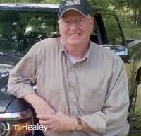 James Healey
