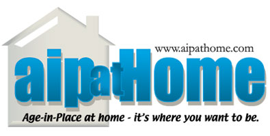 AIPatHome.com the #1 resource for people who are searching for products, services, information and reassurance that will help them, and their loved ones, better age in place.