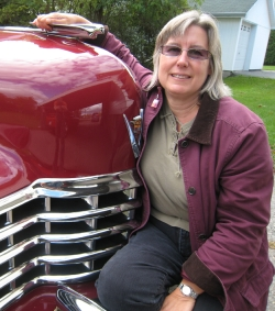 Autowriters.com Autowriters Spotlight:Jil McIntosh