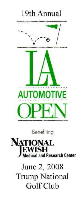 LA Automotive Open