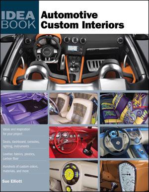 """Sue Elliot's """"Automotve Custom Interiors"""""""