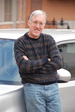 Autowriters.com Autowriters Spotlight: David Sedgwick