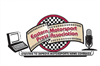 Logo: EMPA Eastern Motorsports Press Association
