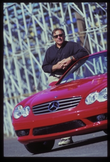 Picture: Autowriters Spotlight: Sam Moses