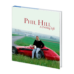 Book Review: Phil Hill A Driving Life