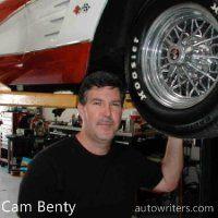 Cam Benty