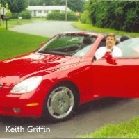 Autowriters: Lane Changes: Keith Griffin