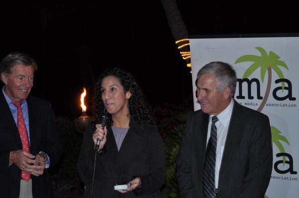 SAMA Awards - Yvonne Lorrie, Hyundai