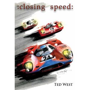 Closing Speed by Ted West