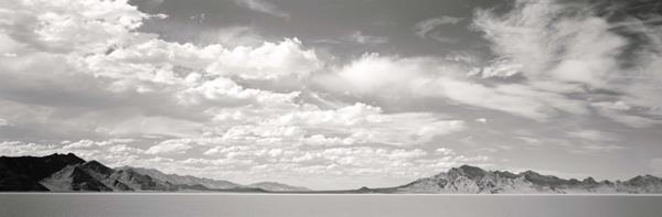 Bonneville Salt Flats - Peter Vincent Photographer